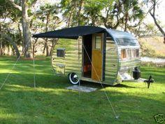 retro camper trailers | Vintage camper fest set for state park this summer - WNEM TV 5