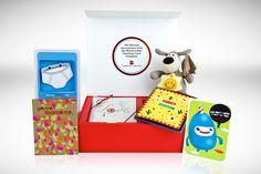 American Greetings #saleskit with #custom inner tray #fastkit