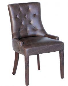 Martinsen Tuva Stol Skinn Handladesign.se - Sveriges bredaste webbutik inom design Accent Chairs, Furniture, Design, Home Decor, Upholstered Chairs, Decoration Home, Room Decor, Home Furnishings, Arredamento