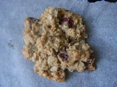 Starbucks' Outrageous Oatmeal Cookies