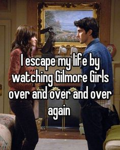 "21 Confessions From The Biggest ""Gilmore Girls"" Fans In The World Watch Gilmore Girls, Gilmore Girls Quotes, Gilmore Girls Funny, Lorelai Gilmore Quotes, Rory Gilmore Style, Stars Hollow, Team Logan, Glimore Girls, Film Serie"