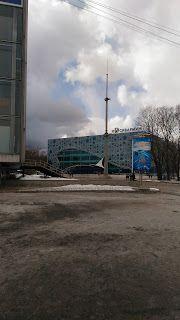 Хороший блог о кино и музыке, а тк же путешествиях: Аквариум в Москве! Мир рыбок!