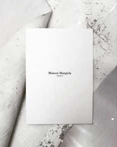 be542f22ce6d7 maisonmargiela  Our Spring-Summer 2016 Women s Ready-to-Wear show takes  place