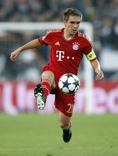 Take a Bow, Philipp Lahm | The Sports Post