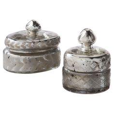 2 Piece Keira Jar Set at Joss & Main