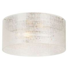 Vetra Flush Mount Ceiling Light by LBL Lighting | YLighting