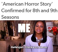 I MEAN WHY DONT WE MAKE IT EVEN HAVE 10 SEASONS??!??!?
