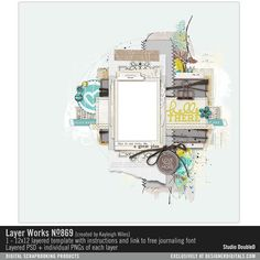 Layer+Works+No.+869