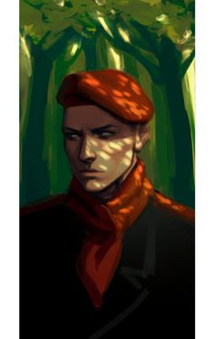 cropped ocelot from a pic i don't feel like finishing - credit to keborder.tumblr.com