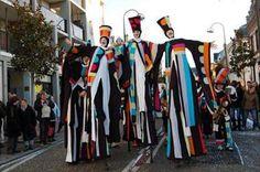 FLorence Baquiast - Créatrice costumes - Art de la rue