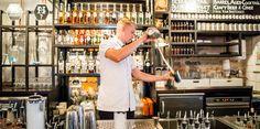 Bars in Oslo
