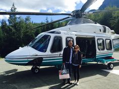 Helicopter ride to Sonora Island Island, Engagement, Vehicles, Islands, Car, Engagements, Vehicle, Tools