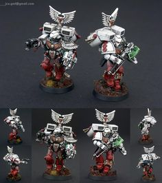 Apothecary, Blood Angels, Jca, Novitiate, Sanguinary Priest - Gallery - DakkaDakka | You can only blame the dice for so long.