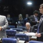 Molina: Senadores divergem sobre ação de diplomata brasileiro na Bolívia