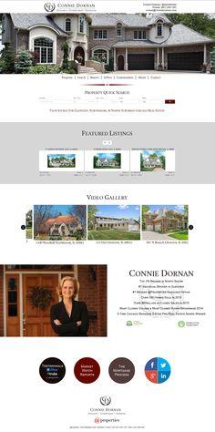 ConnieDornan.com