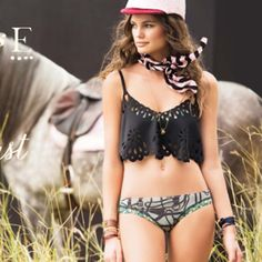 Maaji 2015  Coming this Fall. - Horse inspired collection you will love. | Ella - Terrace, BC