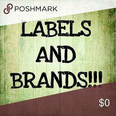 """No misleading labelling or advertising as """"like"""" One of the most frustrating things I've discovered searching Posh- Looking for clothing or a purse for a specific occasion, typing a specific BRAND I love,because I know from experience it will work for me, in the search bar then finding something and it's """"labeled for exposure"""". Not only is it against Poshmark rules but people look for a specific brand for a reason and it is, in my opinion as a buyer, misleading. As a SELLER I will NOT label…"""