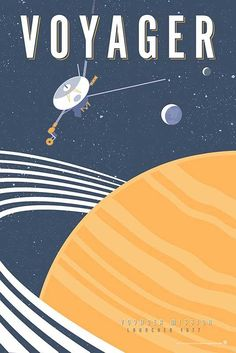 Cool Posters, Space Posters, Vintage Space, Space And Astronomy, Space Travel, Space Exploration, Retro Futurism, Vintage Posters, Nasa