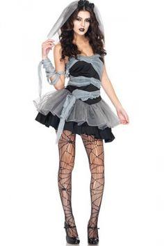Cool teen costume
