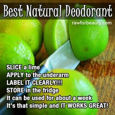 Can Bc Change Your Natural Scent