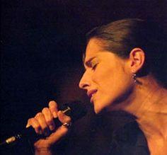 """CRISTINA BRANCO """"The Soul & Voice of Portugal"""""""