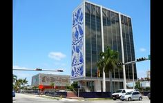 Gehry to Turn Miami's Bacardi Complex Into Arts Campus