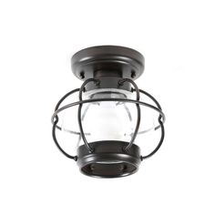 Found it at Joss & Main - Lani Outdoor Flush Mount