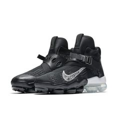 e758ea913c3 Nike Air VaporMax Premier Flyknit Men s Shoe - Black