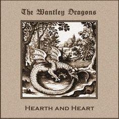 wantley dragons - Google Search