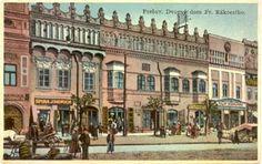 Prešov, Rákoczyiho palác Notre Dame, Louvre, Mansions, House Styles, Building, Travel, Home Decor, Google, Viajes