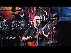 Dave Matthews Band Summer Tour Warm Up - Warehouse 6.16.12 - Grey Street