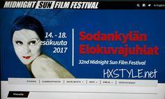 KULTTUURI. ELOKUVAT. 26.6.2017. SODANKYLÄN ELOKUVA FESTIVAALIT, Midnight Sun Film….