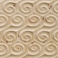 Textured ceiling panels to control echo Ceiling Texture, Textured Ceiling, Patterns In Nature, Textures Patterns, Warm Colors, Neutral Colors, Beige Color, Color Pop, Ceiling Panels