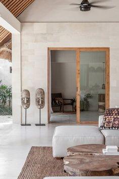 Mediterranean Home Interior .Mediterranean Home Interior Home Interior, Interior Architecture, Interior Decorating, Interior Design, Interior Plants, Interior Modern, Bali Style Home, Casa Cook, Bali House