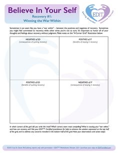 60 Best Self Help Worksheets Images Self Help Therapy