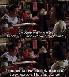 shes the man, favorite line