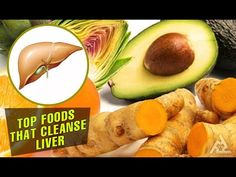 Try These 'Super Foods' That Cleanse The Liver [Video]
