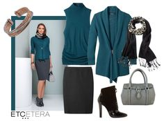 GOING TO ALL LENGTHS | Etcetera
