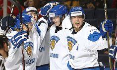 jääkiekko on kansallisurheilulaji _ national sports: ice-hockey