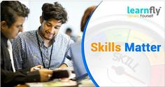 All you need is Skills & Confidence to achieve success in your life.  Enroll Today- Upskill yourself and be successful. Contact us to know more - http://www.learnfly.in/