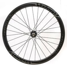 962999182 Sponsored(eBay) Vision Metron 40 Carbon Tubular 700c Cyclocross 135 Thru  Disc Bike Rear