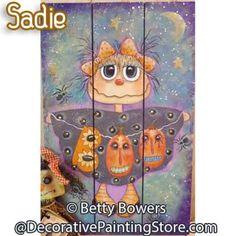 Sadie - Betty Bowers - PDF DOWNLOAD