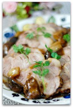 「staubレシピ 豚ロースのオーブン焼き」のレシピ by バリ猫さん | 料理レシピブログサイト タベラッテ