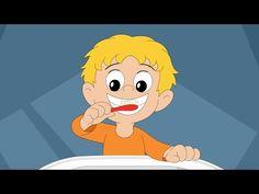Poets Je Tanden | Kinderliedjes | Liedjes voor peuters en kleuters | Minidisco - YouTube
