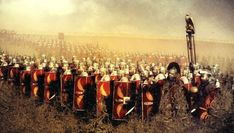 Animation_Rise_And_Fall_Romans_753BC-1453AD