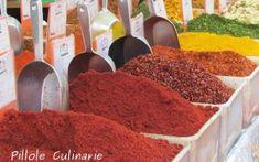 Conosciamo le spezie in cucina #spezie #cucina #salute