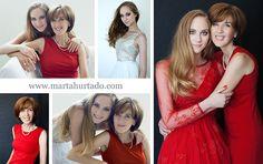Portrait photography: Marta Hurtado