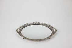 Tabuleiro Espelho Pedras 35 x 24 cm   A Loja do Gato Preto   #alojadogatopreto   #shoponline   referência 40465571