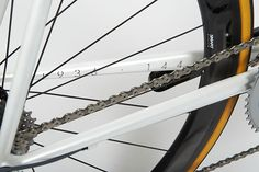 Donhou Bicycles XCR Road