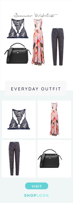 Summer Wishlist created by minau2210        on ShopLook.io perfect for Everyday. Visit us to shop this look.
